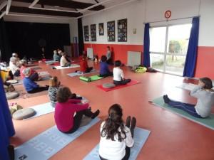 Yoga Centre Socioculturel
